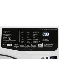 ELECTROLUX EWF8025CQWA