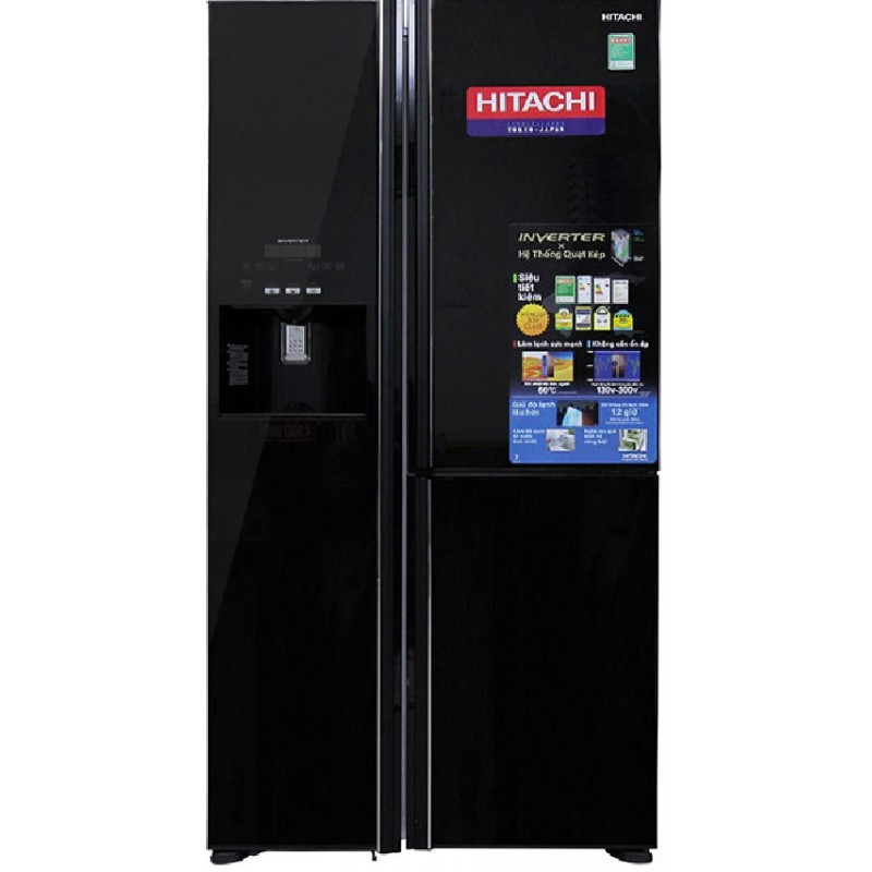 HITACHI R-M700GPGV2 GBK
